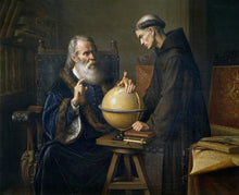 The Galileo Galilei