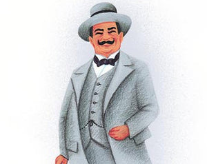 The Hercule Poirot