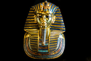 The Tutankhamun