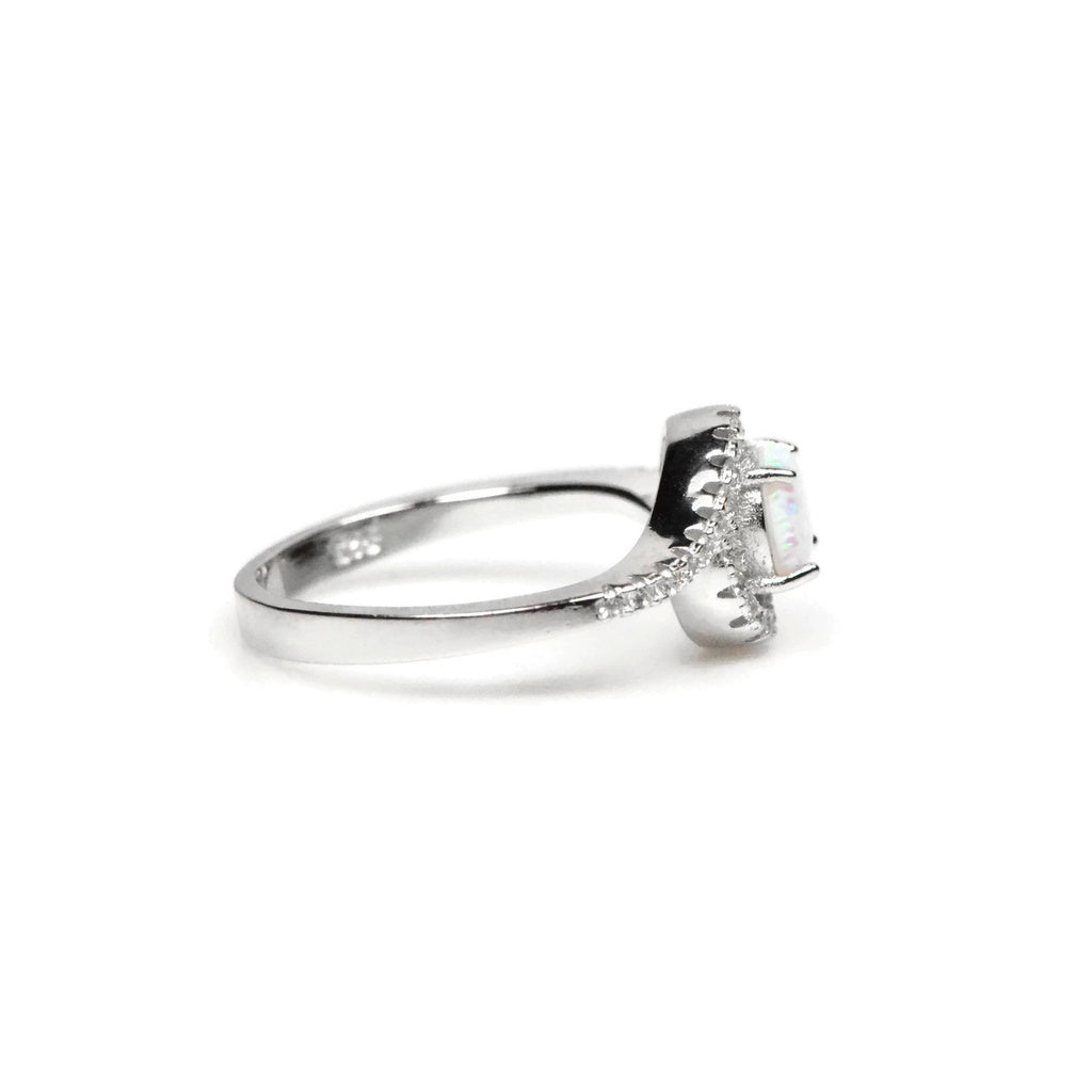 joshua ring rings crystal light clear attract image swarovski from swirl