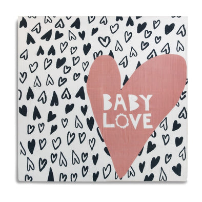 Baby Love Photo Swaddle