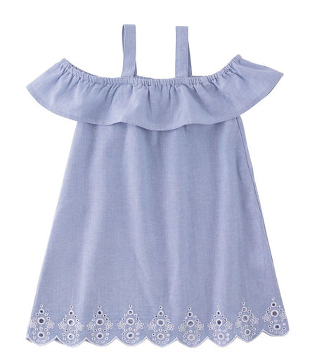 Toddler Mini Juniper Dress