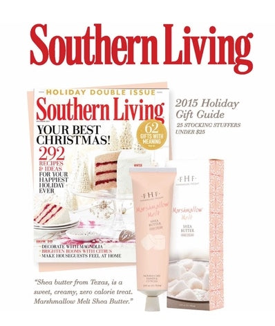Farmhouse Fresh Marshmallow Melt Hand Cream 2oz