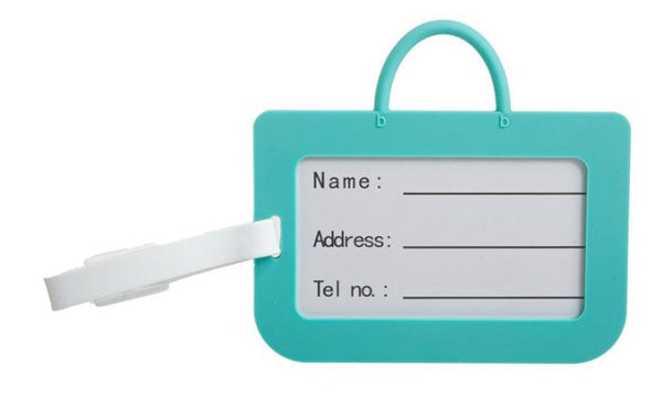 Bogg Bag Luggage Tag