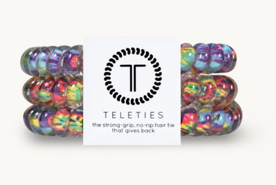 Psychedelic Teleties, Small 3pk