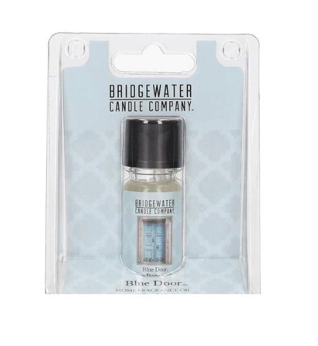 Bridgewater Blue Door Oil