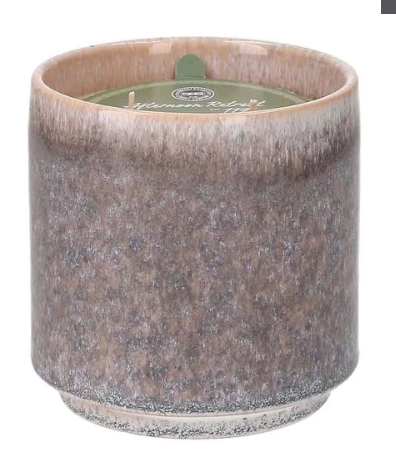 Bridgewater Afternoon Retreat Decorative Candle #119