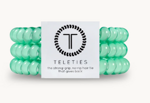 Mint Teleties, Large 3pk