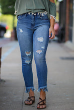 The Poppy Jeans