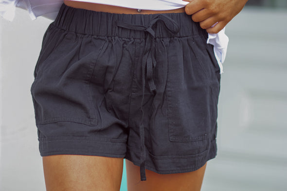 Lightweight Summer Shorts in Several Colors