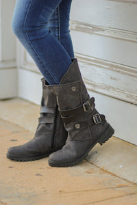 Blowfish Rider Boot