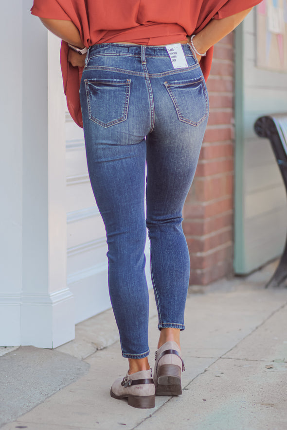 The Demi Jeans