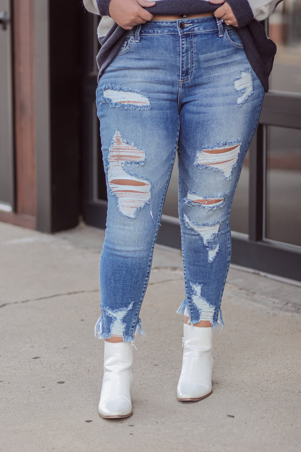 The Beverly Jeans