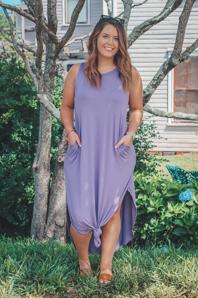 Summer Maxi Dress in Many Colors