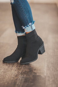 Blowfish Black Luckey Boot