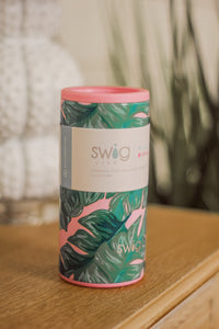 Swig Palm Springs 12oz Skinny Can Cooler