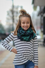 Girls Infinity Scarf