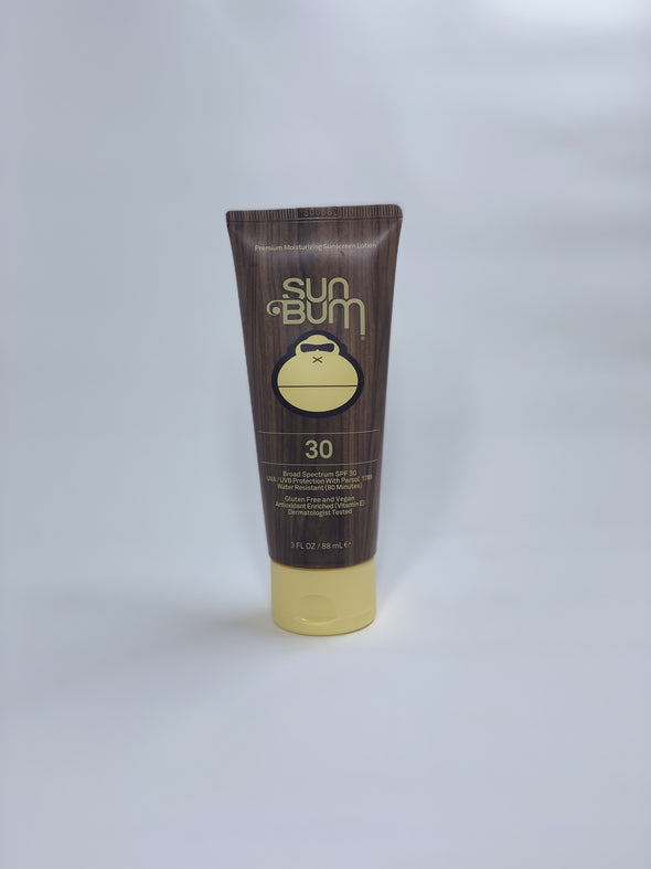 Sun Bum SPF 30 Shorty 3oz Sunscreen Lotion