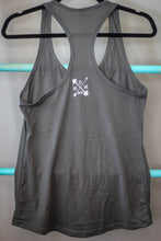 Mom bod Diapers Graphic Tank Top