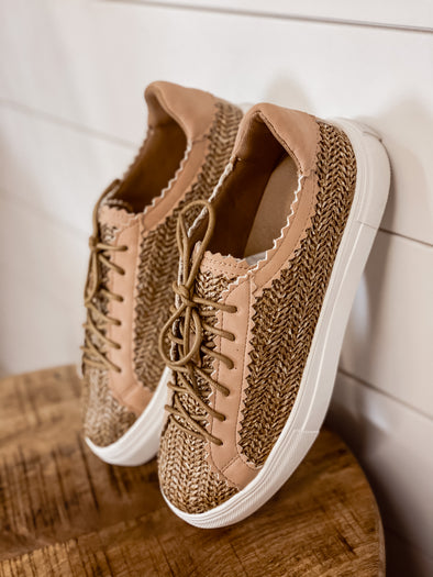Matisse Natural Revolution Sneakers