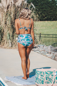 The Ariel Two Piece Swimsuit