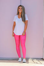 Seamless Moto Leggings in three colors