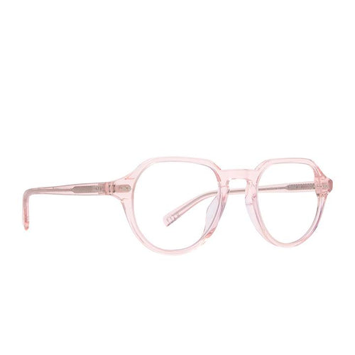 Jazz Rose Crystal Diff Eyewear Blue Light Technology Glasses
