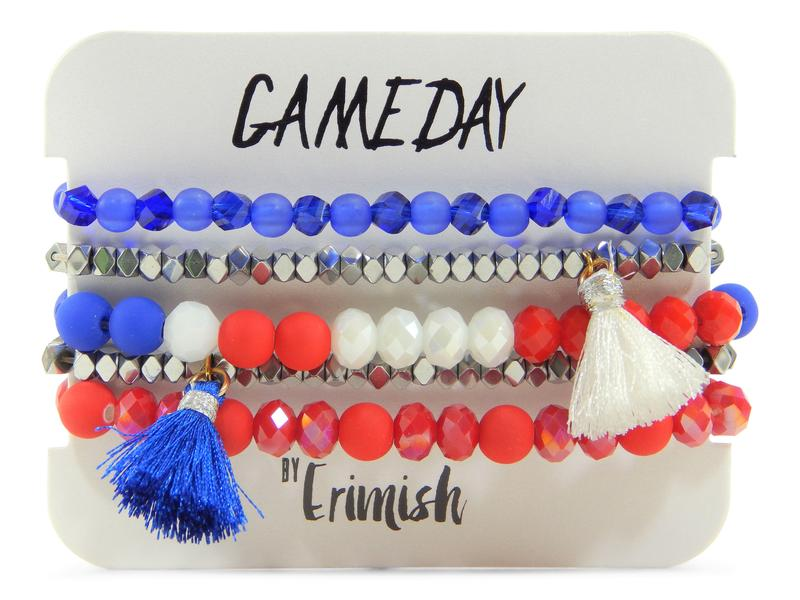 Erimish Kevin Gameday Mixer Stack