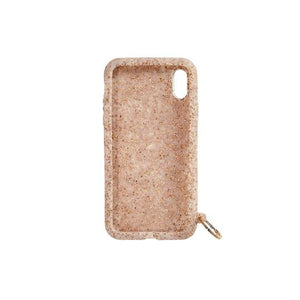 Oventure Rose Gold Confetti iPhone Case X/XS or XsMAX