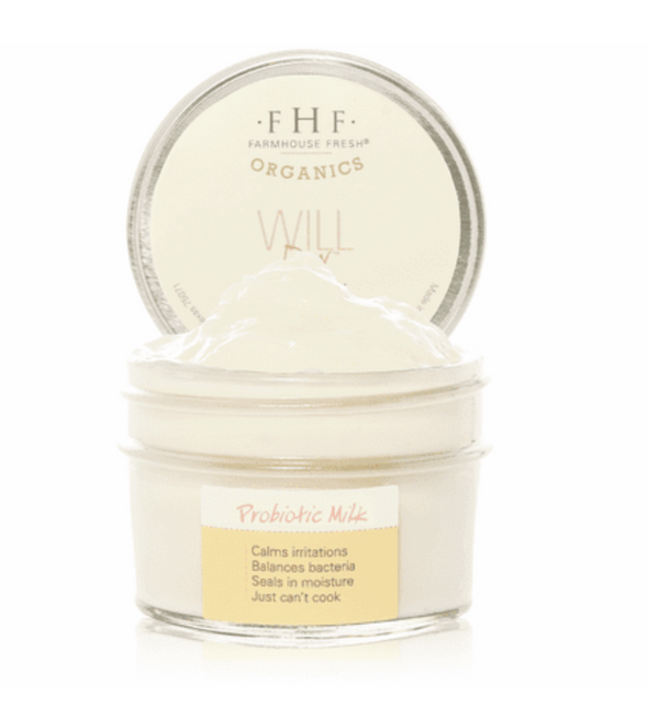 Farmhouse Fresh Will Dew Probiotic Mask