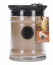 Bridgewater Autumn Stroll Small Jar Candle 8.8oz