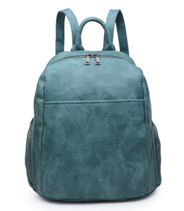 Large Teal Backpack