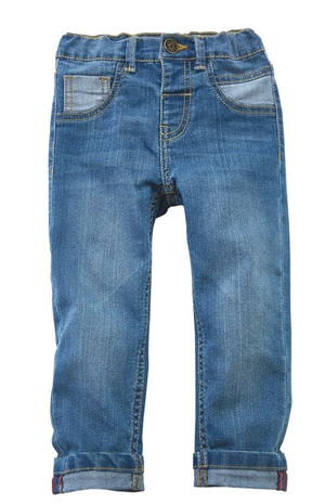 Hipster Little Boys Jeans