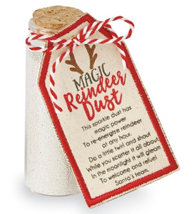 Christmas Magic Reindeer Dust