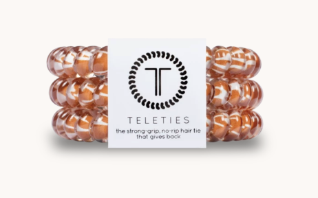 Teleties Small 3pk Giraffe