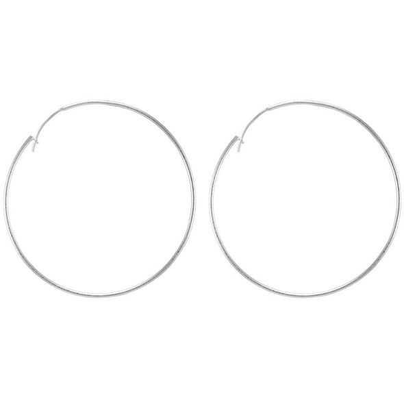 Sheila Fajl Lisa Hoops in 5 colors