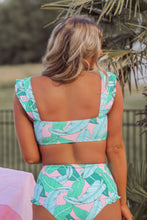 The Keely Two Piece Swimsuit