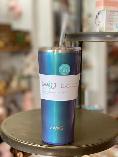 Swig Mermazing 22oz Tumbler