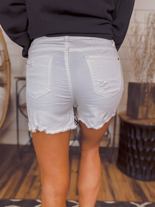 The Elizabeth Shorts