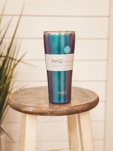 Swig 32oz Mermazing Tumbler