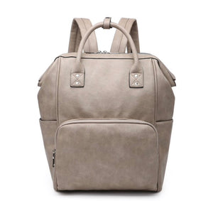 Travel Backpack in Two Colors