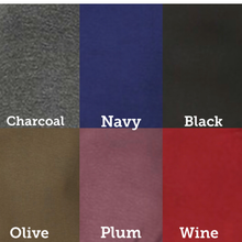 Luxe Rayon Solid Top in 7 Colors