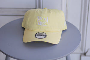 Mom Life New Era Baseball Hat