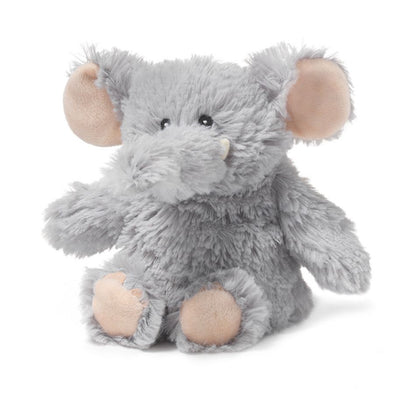 Grey Elephant Junior Warmies