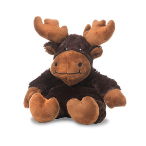 Moose Warmies Plush Junior