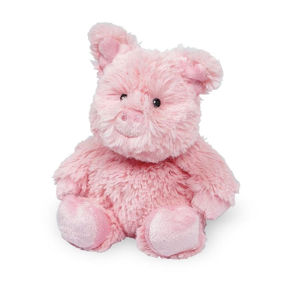 Pig Warmies Plush Junior