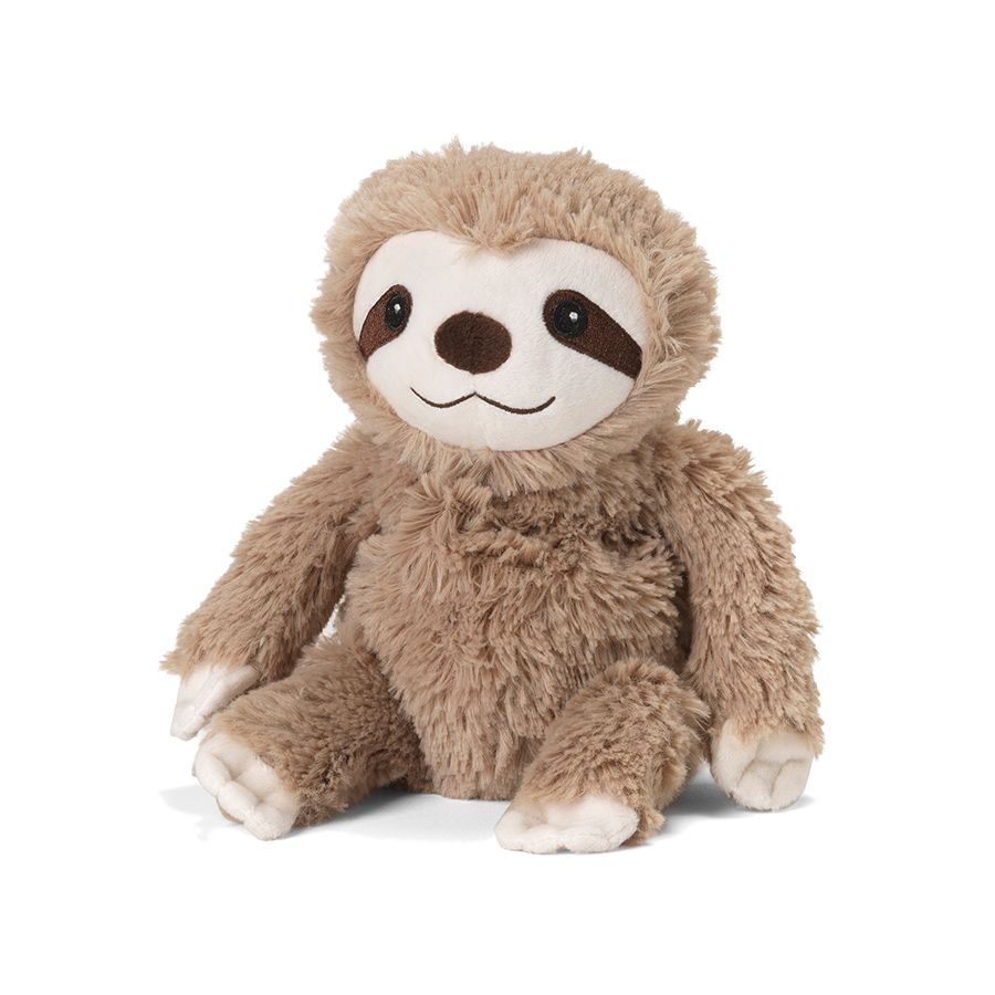 Sloth Warmies Plush