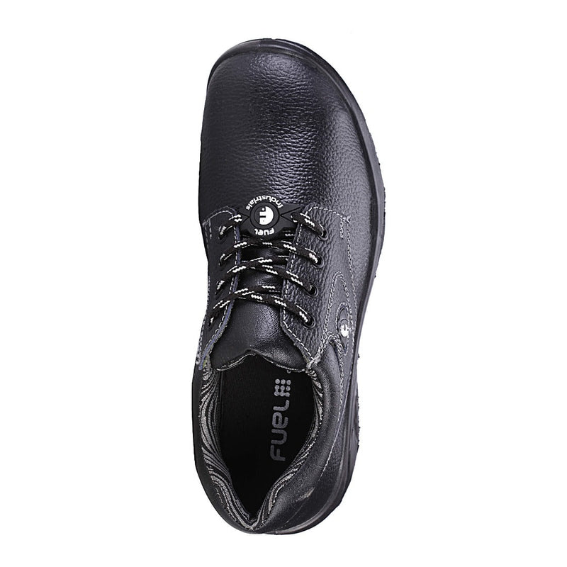 Safety Shoes Barton Print Leather(PU Sole) - Hobbes