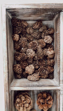 little pinecones (20 pieces)