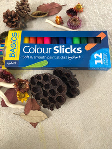 paint slick sticks (colour)